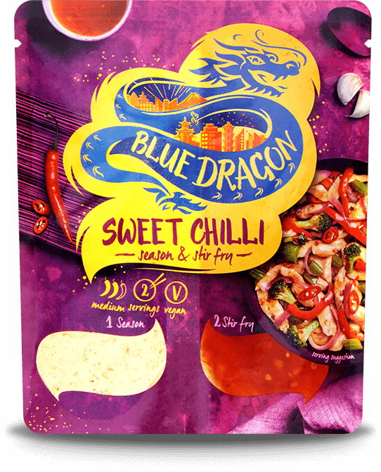 Blue Dragon Sweet Chilli product shot