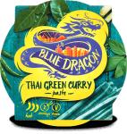 Thai Green Curry Paste Pot