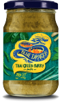 Thai Green Curry Paste Jar