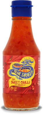 Hot Sweet Chilli Sauce