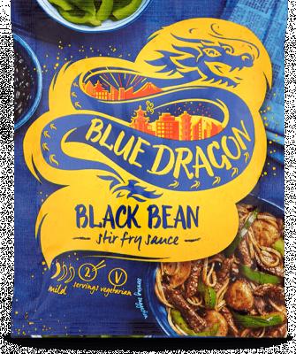Black Bean Stir Fry Sauce